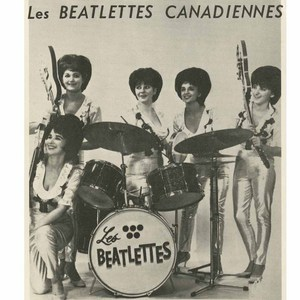 45 les beatlettes insert cropped squared