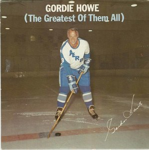 Bob davies gordie howe the greatest of them all