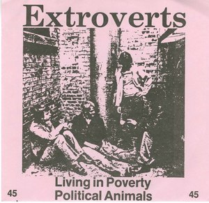 Extroverts front
