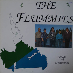 Flummies songs of labrador