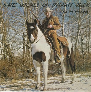 Indian jack the world of front