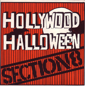 45 section 8 hollywood halloween