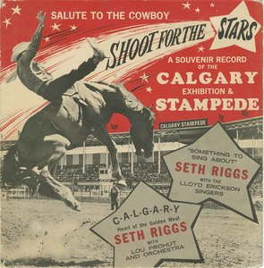 Seth riggs calgary heart of the golden west