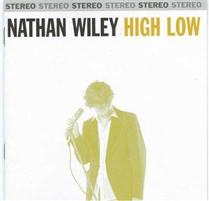 Nathan Wiley High Low