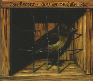 Jon brooks ours and the shepherds