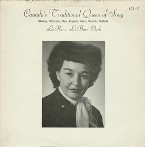 Larena clarke canadas queen of traditional music