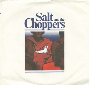 45 salt   the choppers i and you front