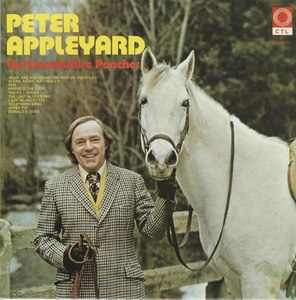 Peter appleyard the lincolnshire poacher front