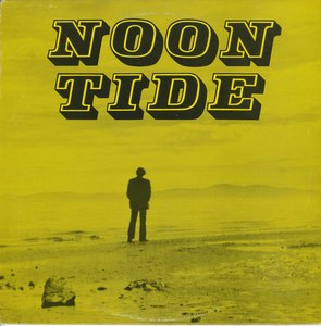Barry newman noon tide front