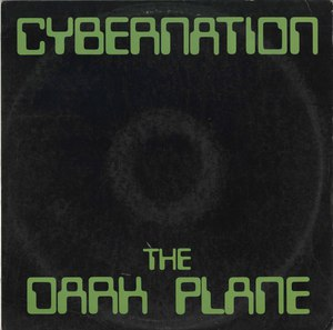 Cybernation the dark plane front