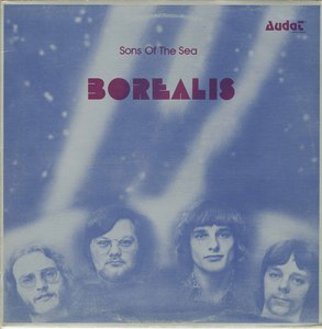 Borealis sons of the sea front