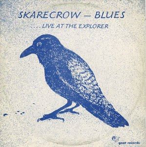 Skarecrow live from the blues explorer