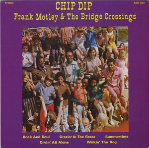 Frank motley chip dip front