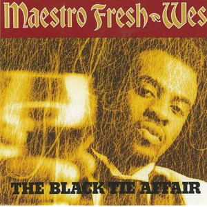 Maestro fresh wes the black tie affair