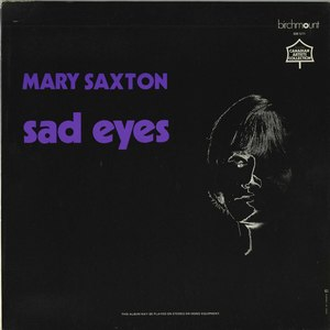 Mary saxton   sad eyes front