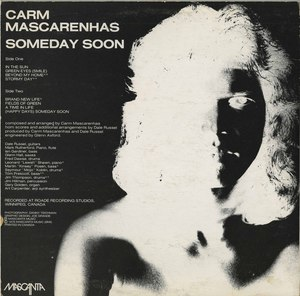 Carm mascarenhas someday soon back