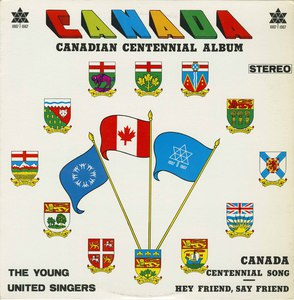 Young united singers canada