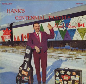 Hank larivierre hanks centennial travels %28excellent%29 front