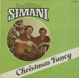 Simani christmas fancy front