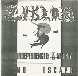 45 zyklon b no escape pic sleeve