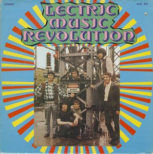 Lectric music revolution st