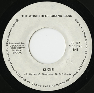 45 wonderful grand band suzie