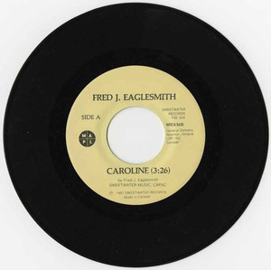 45 fred eaglesmith caroline