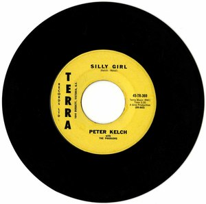 45 peter kelch silly girl