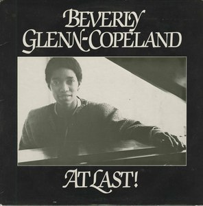 Beverly glenn copeland at last