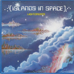 Lightdreams islands in space