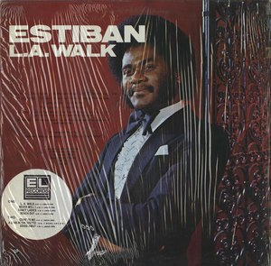 Estiban la walk back