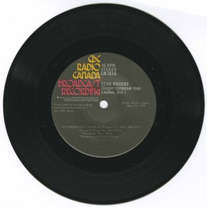 45 stan rogers cbc lm 211 side 1