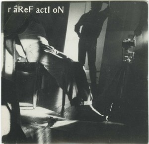 45 rarefaction pic sleeve
