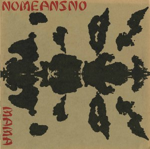 Nomeansno mama front