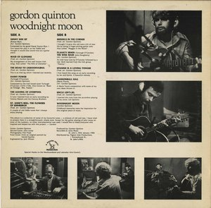 Gordon quinton woodnight moon back