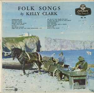 Kelly clark folk songs by front