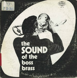 Sound of the boss brass st on cbc front