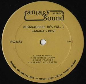 Muskwachees jr's vol 1 canada's best label 02