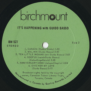 Guido basso its happening %28birchmount bm 527%29 label 02