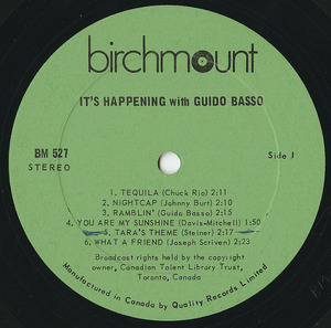 Guido basso its happening %28birchmount bm 527%29 label 01