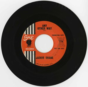 45 jackie shane any other way sue 776 promo