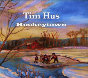 Tim hus   hockeytown