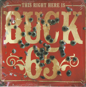Buck 65 this right here is front