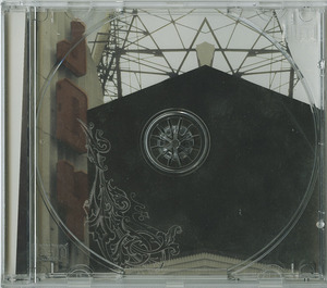 Buck 65 secret house against the world cd jewel inside