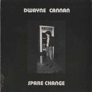 Dwayne cannan spare change front