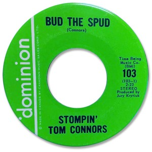 Stompintom discography singles dominion 001