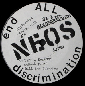 Neos   end all discrimination %28ep%29 insert09