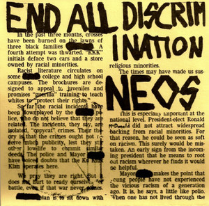 Neos   end all discrimination %28ep%29 insert01