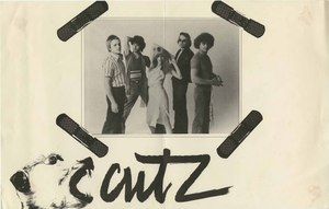 Cutz   poster