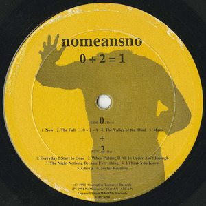 Nomeansno 0 2 1 label 01 %28maybe 2nd copy%29